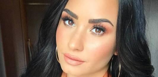 Demi Lovato adia shows no Brasil/Instagram