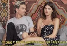 Di Ferrero e Isabeli Fontana - Reprodução/YouTube