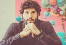 Dudu Azevedo será Jesus na nova trama da Record TV/Instagram