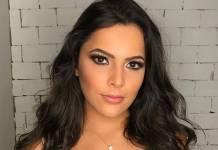 Ex-BBB Emilly Araújo posta look de festa à fantasia/Instagram