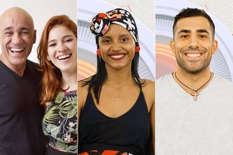 Enquete 'BBB18' Final: Família Lima, Gleici e Kaysar – Quem irá vencer?