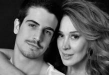 Enzo Celulari faz aniversário e Claudia Raia faz homenagem ao filho/Instagram