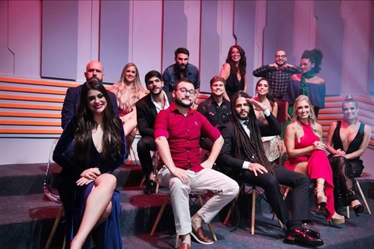 Final BBB18 (Globo/Raquel Cunha)