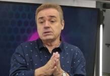 Gugu Liberato (Divulgação/Record TV)
