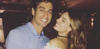 André Resende e Isis Valverde - Reprodução/Instagram