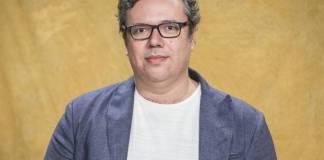 João Emanuel Carneiro (Globo/João Cotta)