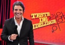 João Kléber - Divulgação/RedeTV!