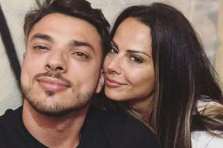 Viviane Araújo termina namoro após dois meses de relação