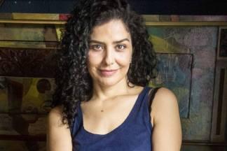 Letícia Sabatella (Globo/Renato Rocha Miranda)
