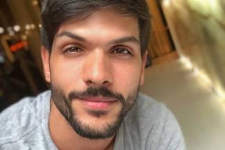 """""""Eu quero ela de volta"""", diz Lucas Fernandes sobre a ex-noiva/Instagram"""