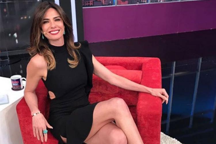 Ex-marido de Luciana Gimenez assume namoro com socialite