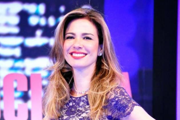 Luciana Gimenez - Divulgação/RedeTV!