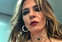 Luciana Gimenez revela momento reflexivo/Instagram
