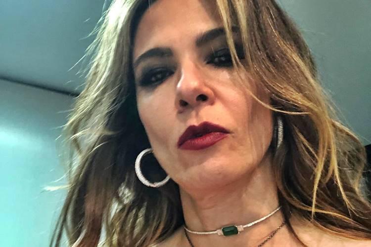 Luciana Gimenez confirma fim do casamento com Marcelo de Carvalho
