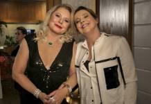 Malhação - Vera Fischer faz participação como uma socialite (Globo/Sérgio Zalis)