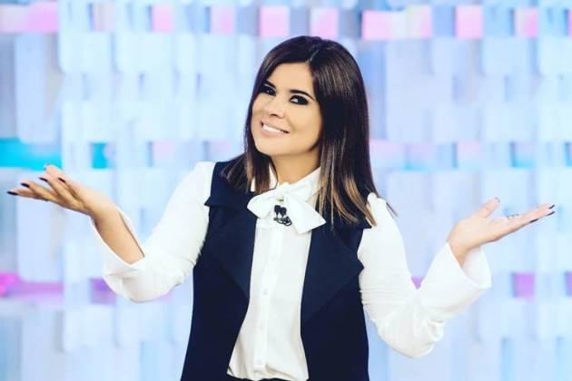 "Mara Maravilha dispara: ""Objetivo: viver em paz!""/Instagram"