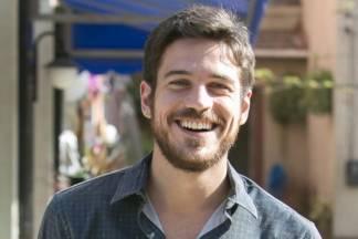 Marco Pigossi - Rafael Campos/TV Globo