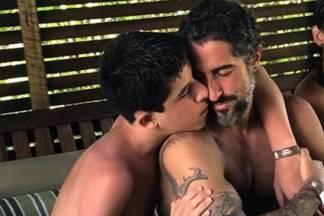 Marcos Mion faz desabafo emocionante em Dia do Autismo/Instagram