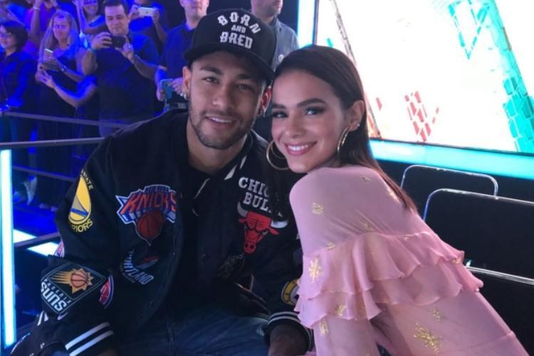 Saiba o valor da joia que Neymar deu a Bruna Marquezine