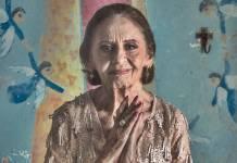 O Outro Lado do Paraiso - Caetana morre (Globo/Raquel Cunha)