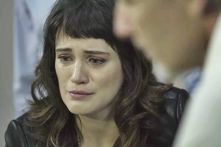 Gael admite ser violento e revela que perdeu Clara — O Outro Lado