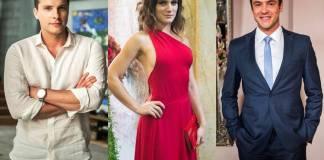 O Outro Lado do Paraíso: Patrick e Gael vão se unir por Clara (Globo/Raquel Cunha)