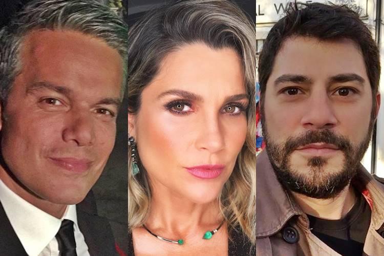 Famosos vão dublar personagens do filme 'Os Íncriveis 2'