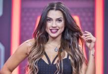 Paula do BBB18 (Globo/Paulo Belote)