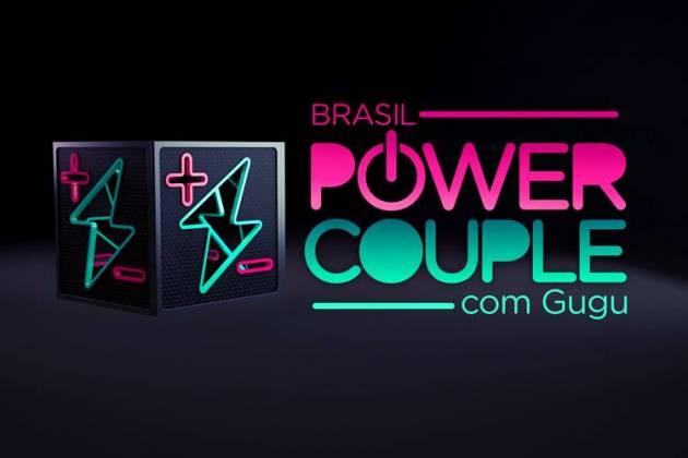 Power Couple Brasil / TV Record