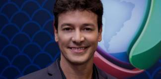 Rodrigo Faro - Divulgação/Isabel Almeida