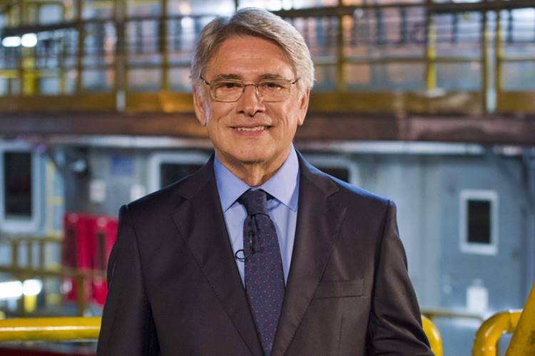 Globo se pronuncia e revela o verdadeiromotivo para homenagem a Sérgio Chapelin não ter acontecido