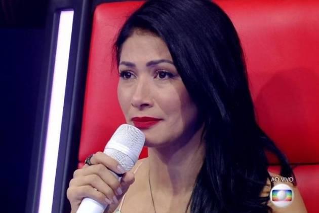 Simaria - Reprodução/TV Globo