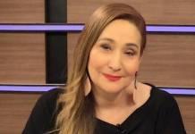 Sônia Abrão - Divulgação/RedeTV