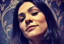 Suzana Alves - Tiazinha/Instagram