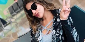Vivian Amorim/Instagram