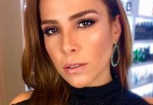 Wanessa Camargo/Instagram