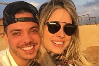 Wesley Safadão e Thyane Dantas - Reprodução/Instagram