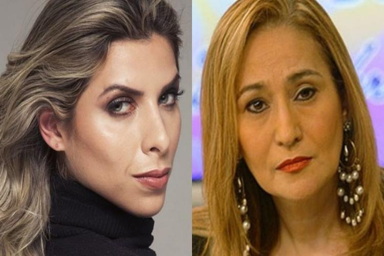 Ana Paula Minerato solta o verbo contra Sonia Abrão