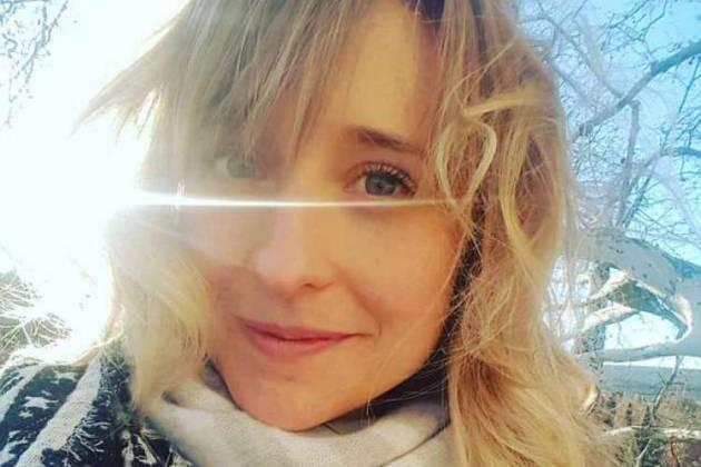 Allison Mack/Instagram