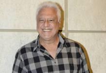 Antonio Fagundes (TV Globo/Raphael Dias)