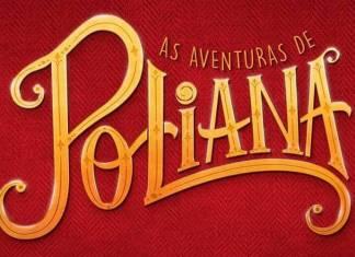 As Aventuras de Poliana - logo (Reprodução/SBT)