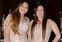 Aysha e Simony/Instagram