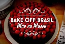 Logo Bake Off Brasil - Divulgação/SBT