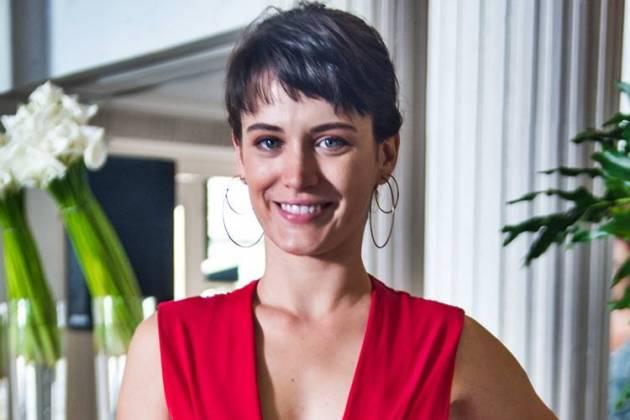 Bianca Bin (Globo/Raquel Cunha )