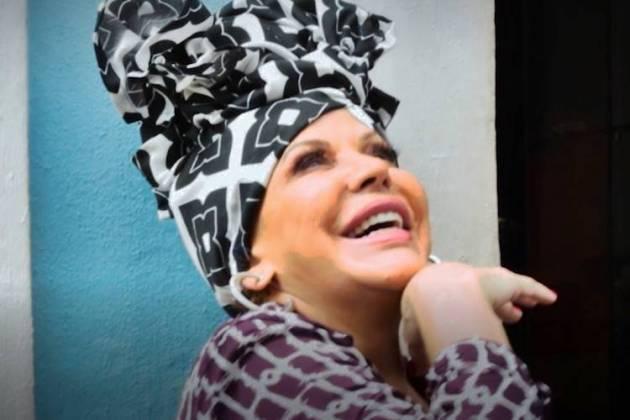 Claudete Troiano (Divulgação/TV Aparecida)