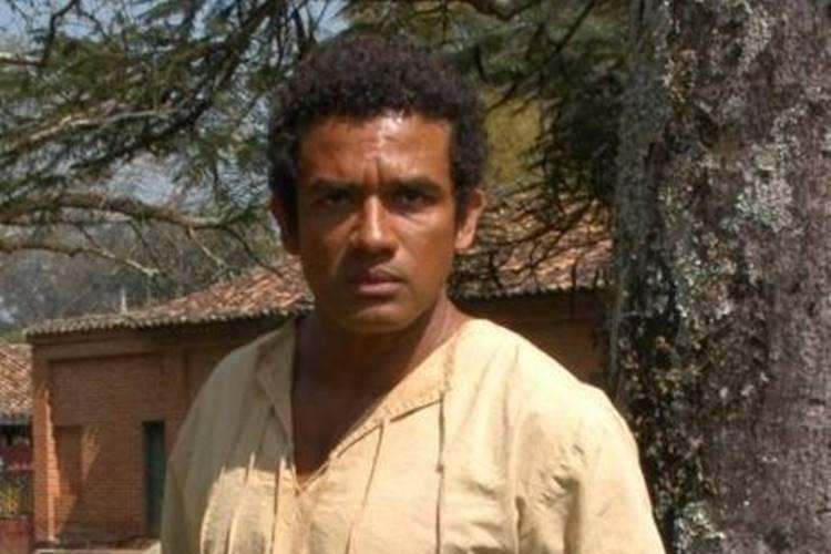 Deo Garcez em A Escrava Isaura (Reprodução/Record TV)