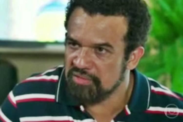 Deo Garcez em Malhação Pro Dia Nascer Feliz (Reprodução/TV Globo)