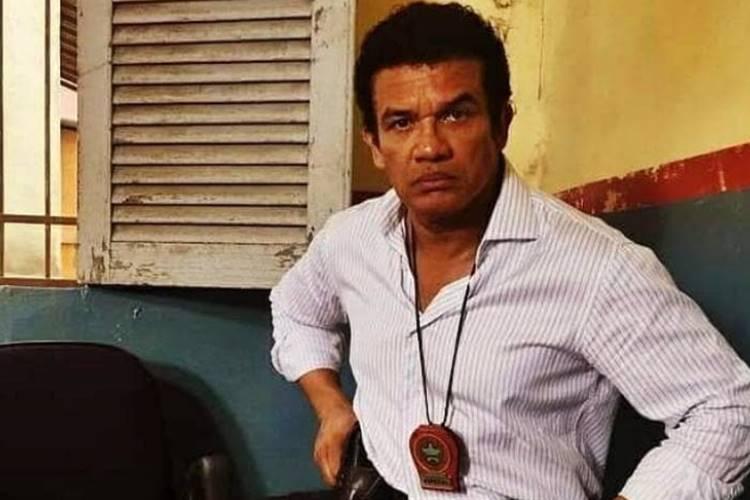 Deo Garcez em O Outro Lado do Paraíso (Reprodução/TV Globo)