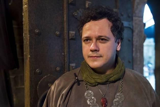 Deus Salve o Rei - Gregorio (Globo/Mauricio Fidalgo)