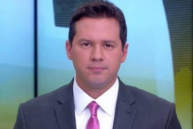 Dony de Nuccio - Divulgaçao/TV Globo